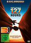 DVD Cover 127 Hours