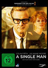 DVD Cover A Single Man