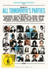 DVD Cover All Tomorrow's Parties