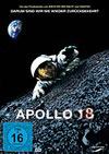DVD Cover Apollo 18