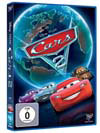 DVD Cover Cars 2