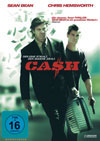 DVD Cover Cash