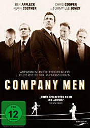DVD Cover Company Men