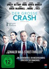 DVD Cover Der große Crash - Margin Call