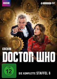 Doctor Who -Staffel 8
