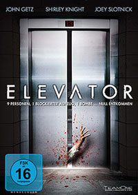 DVD Cover Elevator