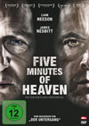 DVD Cover Five Minutes of Heaven