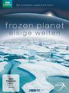 DVD Cover Frozen Planet - Eisige Welten
