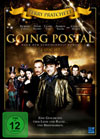DVD Cover Going Postal