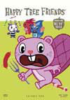 Happy Tree Friends Vol. 1