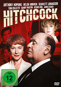 DVD Cover Hitchcock