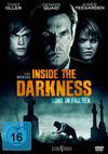 DVD Cover Inside the Darkness – Ruhe in Frieden