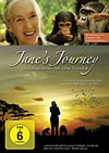 DVD Cover Jane's Journey