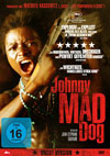 DVD Cover Johnny Mad Dog