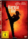 DVD Cover Karate Kid
