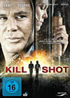 DVD Cover Killshot