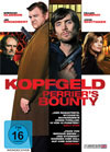 DVD Cover Kopfgeld - Perriers's Bounty