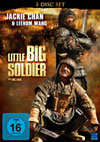 DVD Cover Little Big Soldier