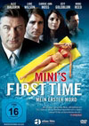 DVD Cover Mini's First Time - Mein erster Mord