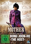 DVD Cover Mother