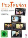 DVD Cover Pastewka – Staffel 1-5