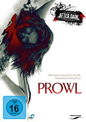 DVD Cover Prowl