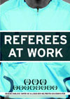 DVD Cover Referees At Work - Schiedsrichter im Fokus