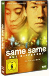 DVD Cover Same Same But Different