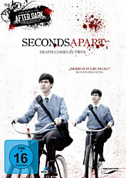 DVD Cover Seconds Apart