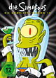 DVD Cover Die Simpsons – Season 14