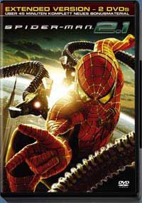 Spider-Man 2.1 Extended Version