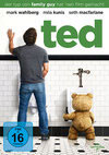 DVD Cover Ted