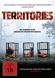 DVD Cover Territories
