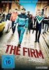 DVD Cover The Firm- 3. Halbzeit