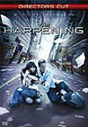 The Happening - Director´s Cut