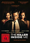 DVD Cover The Killer inside me