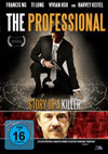 Cover The Professional - Story of a Killer