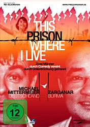 DVD Cover This Prison where I live