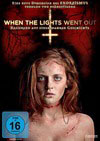 DVD Cover When the Lights Went Out